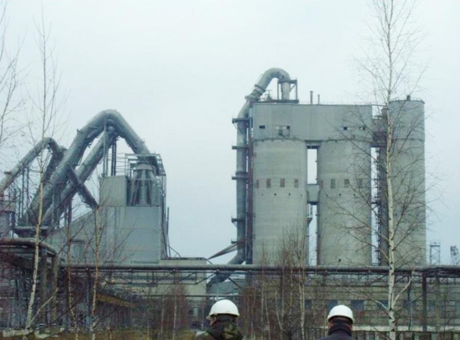Belarusian Cement
